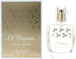 S.T. DUPONT Pour Femme perfumes for women - Eau de Parfum, 100ml