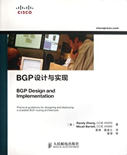 BGP Design and Implementation (Chinese Edition)