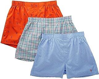 19c87ee237fb Amazon.com: Polo Ralph Lauren - Underwear / Clothing: Clothing ...