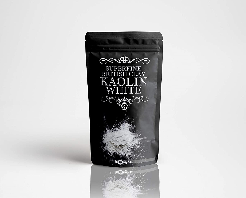 側面香水置き場Kaolin White Superfine British Clay - 100g