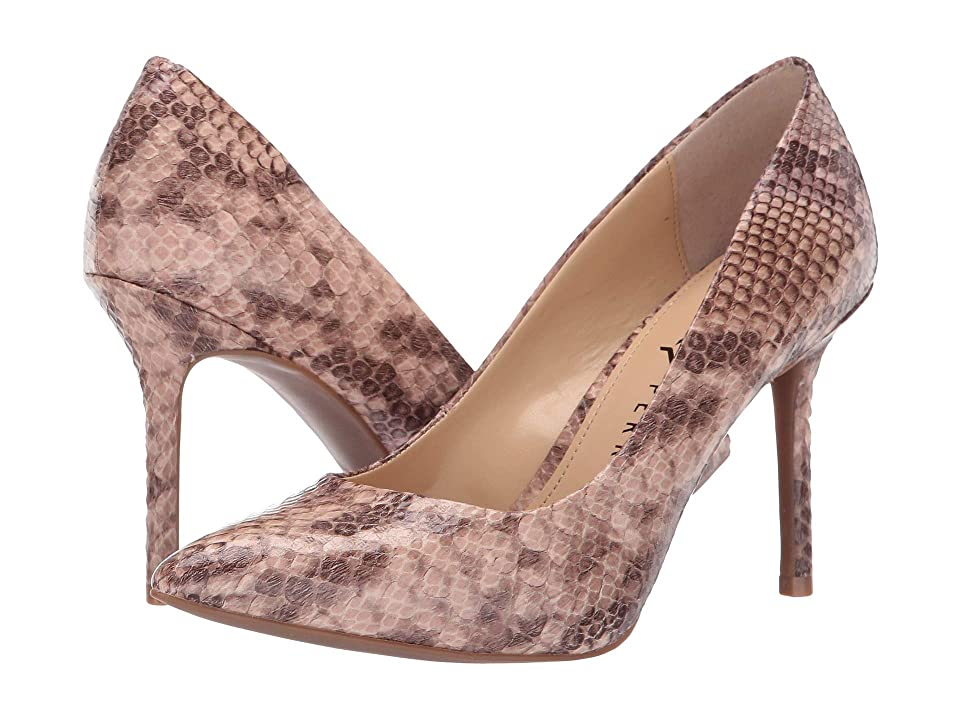 Katy Perry The Sissy (Pale Mauve Snake Print) Women