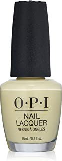 OPI Nail Lacquer, Grease Collection