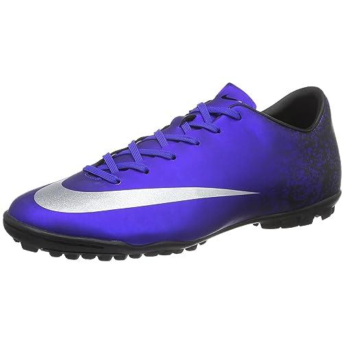 Nike Men s Mercurial Victory V CR TF Turf Soccer Shoe abcdc7a18