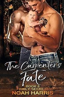 The Carpenter's Fate (Family Secrets Book 8)