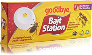 Habro Goodbye Bait Station For Cockroaches - 1 Pieces