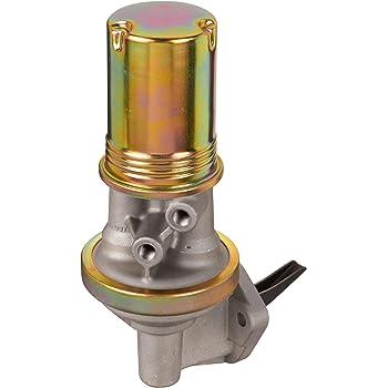 Mechanical Fuel Pump Carter M4009