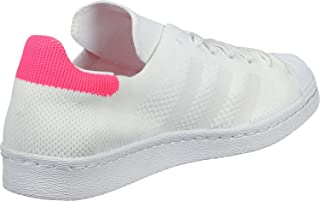 adidas Superstar 80's Pk Womens Sneakers White