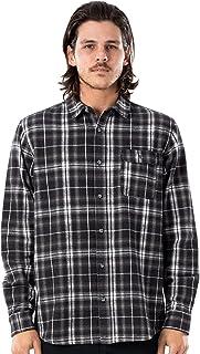 Rip Curl Saltwater Check Long Sleeve Shirt