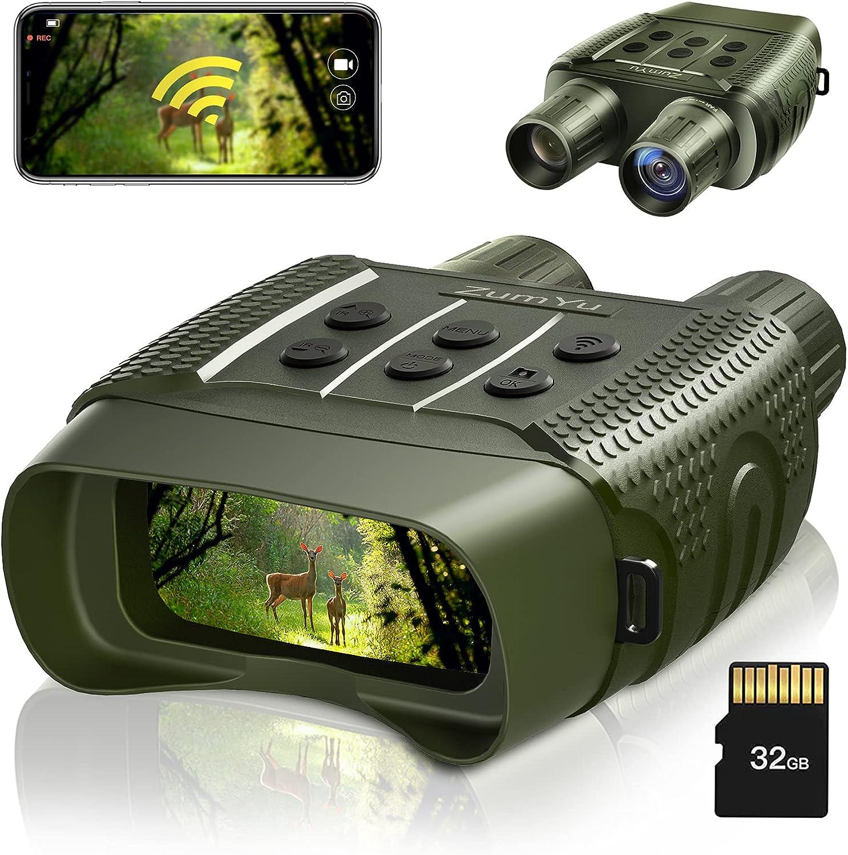 Best Tactical Binoculars for Outdoor Activities 7