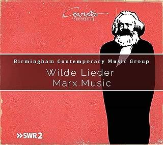 Wilde Lieder