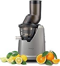 Kuvings B1700DS Whole Slow Juicer Coldpress Soğuksıkım Katı Meyve Sıkacağı - Bıçaksız Teknoloji (Gri)