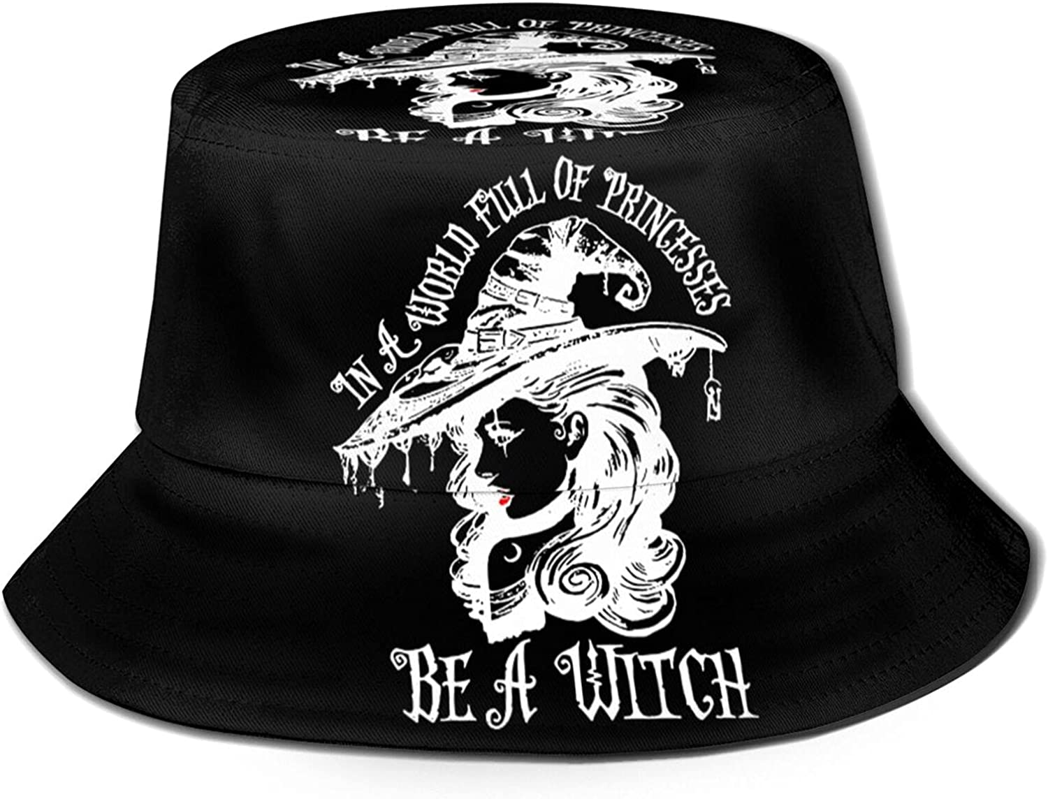 in A World Full of Princesses Hat P Summer Sun Bucket Direct sale of manufacturer Ranking TOP7 Unisex