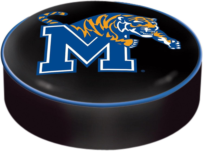 Holland Bar Stool NCAA Memphis Tigers Bar Stool Seat Cover