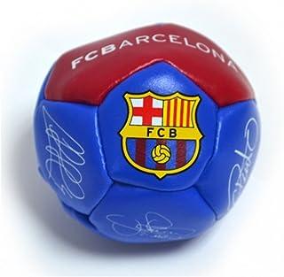 comprar comparacion FCB FC Barcelona - Balón mini de fútbol con firmas oficial de FC Barcelona