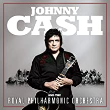 Johnny Cash & The Royal Philharmonic Orchestra - 'Johnny Cash & The Royal Philharmonic Orchestra'
