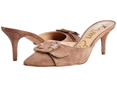 Sam Edelman Janessa (Praline Suede Leather) Women