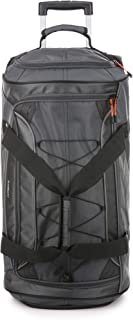 Antler Softside Carry-On, 78 Centimeters, Grey