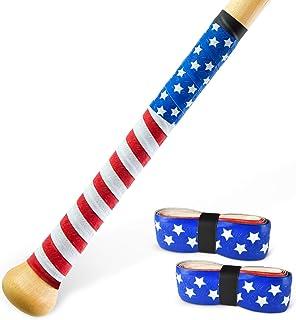 Extreme Baseball Badminton Softball Bat Handle Sticky Grip Wrap//Tape Non-slip Cr