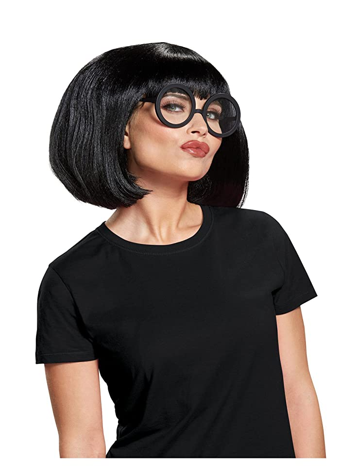Disguise Women's Edna Costume Kit, mrl900631335101