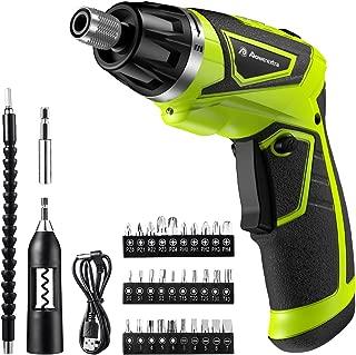 Best ryobi cordless screwdriver Reviews