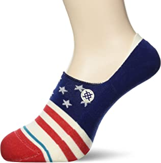 Stance Men's No Show Sock The Fourth St Liner