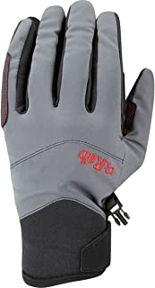 rab windproof gloves