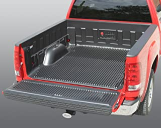 Bedliner Tailgate Cover Hardware w//o Square Tie-Down Holes Rugged Liner Drop-In Liner Assembly Rugged Liner F8U17NH Rugged Liner Drop-In Liner Assembly Incl