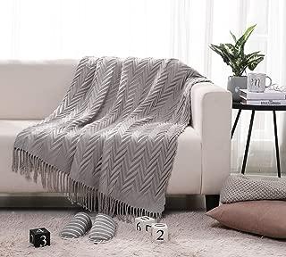 Best fringe throw blanket Reviews