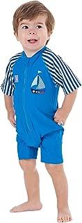 Unisex Costume da bagno anti-UV Banz S16SSNP0 Multicolore Bambini Taglia 12 mesi