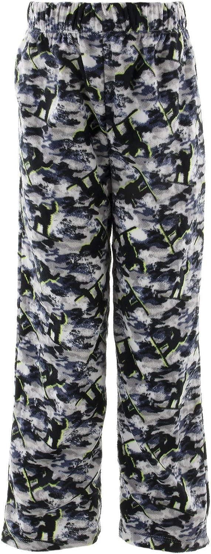 Sleep On It Little Boys' Novelty Fleece Pajama Pants
