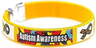 Best autism awareness bracelets fundraising Reviews
