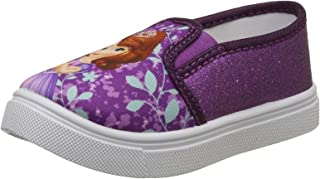 Disney Girl's Sneakers