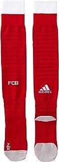 Bayern de Munich H So Calcetines, Hombre, Rojo/Blanco (Rojfcb/Blanco/Rojpot)