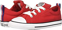 Chuck Taylor All Star Street Sport Webbing - Slip (Infant/Toddler)
