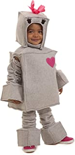 Princess Paradise Baby Girls' Rosalie The Robot