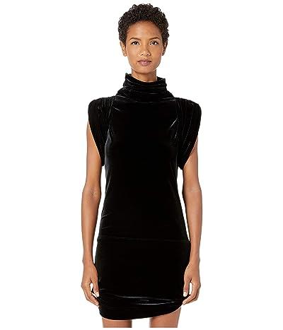 Vivienne Westwood Punkature Dress (Black 2) Women
