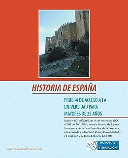 Amazon.es: libros uned historia