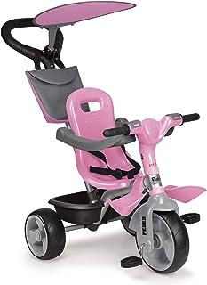 Feber Trike Baby Plus Music, Pink, 800012132