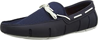 Braided Lace Loafer, Mocasines para Hombre