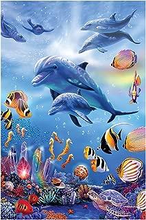 miami dolphins cross stitch
