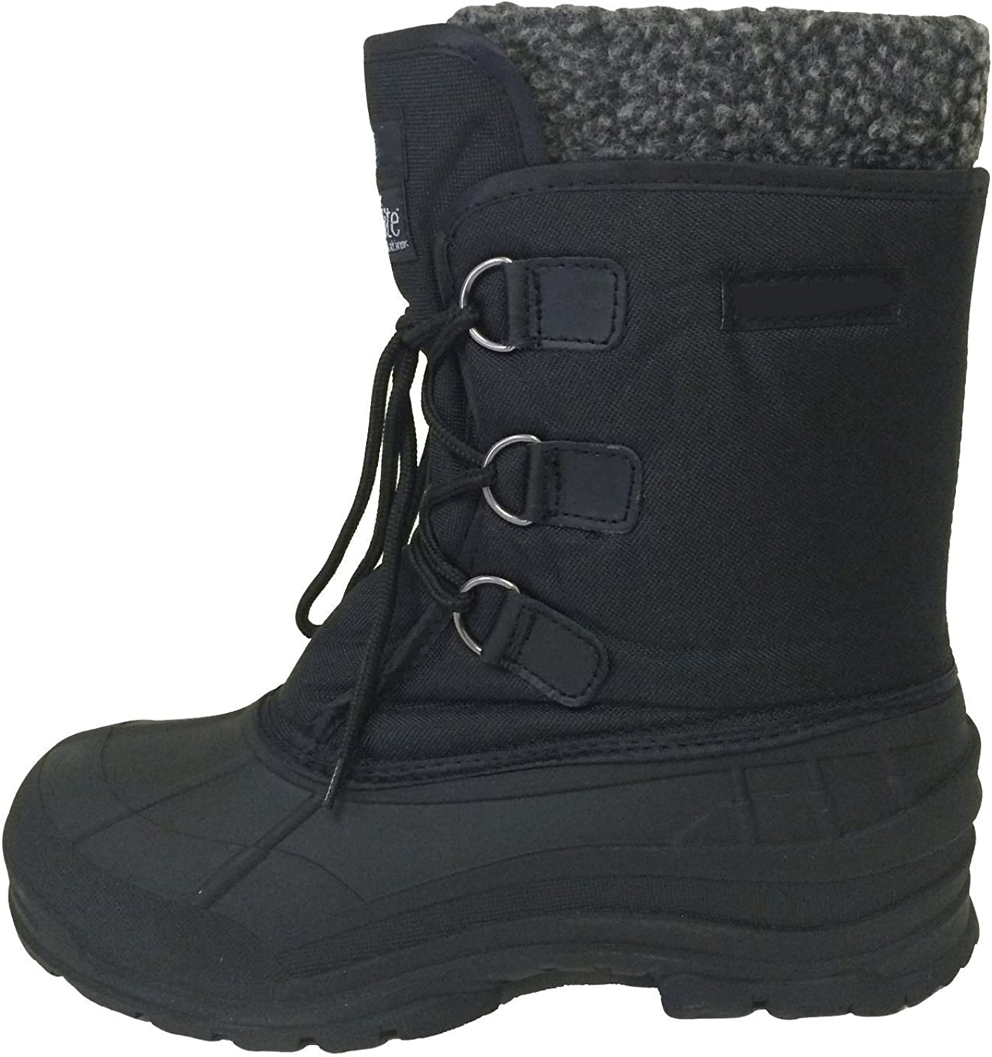 Good4U-MSB V51S Max 78% OFF Climate X Men's Winter W Challenge the lowest price of Japan Cold Snow Boots Weather