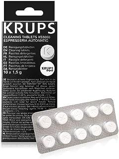 KRUPS ® - Tablette nettoyante XS300010