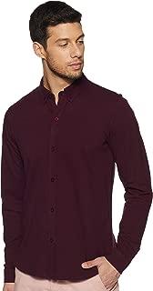 Garçon Men's Casual Shirt