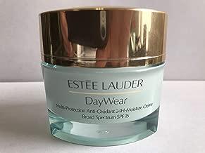 Estee Lauder DayWear Multi-Protection Anti-Oxidant 24-H Moisture Creme, SPF 15, for Normal/Combination Skin