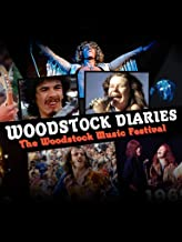 Various Artists - 50th Anniversary of Woodstock Music Festival : The Woodstock Diaries