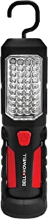 Torchlite Deluxe - 72 Lumens 100,000 hours 41 LEDs Camping and Emergency Light with Magnetic Base