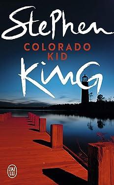 Colorado Kid (Imaginaire) (French Edition)