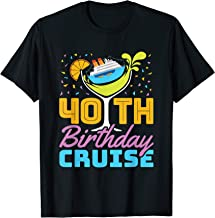 Best cruise for 40th birthday Reviews