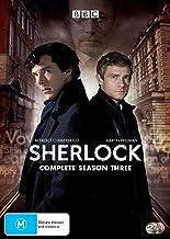 Sherlock: Season 3 [2 Disc] (DVD)