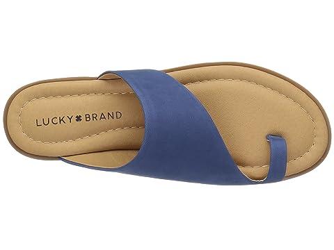 Anora Lucky Dark Brand Chambray Brand Lucky Hxq81f